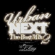 Urban Next-the Best Mix 2 -mixed By Dj T-kay