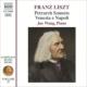 ペトラルカのソネット第1稿、ヴェネツィアとナポリ第1作、小品集(ピアノ作品全集第37巻) ジュエ・ワン