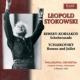 リムスキー=コルサコフ:『シェエラザード』、チャイコフスキー:『ロメオとジュリエット』 ストコフスキー&フィラデルフィア管(1962ステレオ)