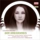 歌劇『白墨の輪』全曲 ゾルテス&ベルリン放送響、ベーレ、ヘルマン、ゴルトベルク、他(1990 ステレオ)(2CD)