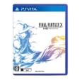 FINAL FANTASY X HD Remaster