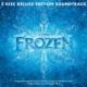 アナと雪の女王オリジナル・サウンドトラック[輸入盤][デラックスエディション]2CD