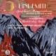 交響曲『画家マティス』、ウェーバーの主題による交響的変容、協奏音楽 ブラビンズ&BBCスコティッシュ響
