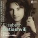 Batiashvili: Brahms: Violin Sonata, 1, J.s.bach: Partita, 1, Schubert: Rondo