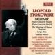 『フィガロの結婚』序曲(フィラデルフィア管)、ピアノ協奏曲第20番(デ・カルリ、インターナショナル・フェスティヴァル・ユース管)、他 ストコフスキー
