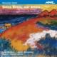 『真鍮以降、石以外・・・/ゲール作品集』 コリン・キュリー、パヴェル・ハース四重奏団、ナッシュ・アンサンブル