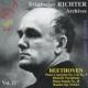ピアノ協奏曲第1番(ザンデルリング&ゲヴァントハウス管)、第3番(バルシャイ&モスクワ室内管)、ディアベッリ変奏曲、他 リヒテル(2CD)