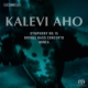 ミネア(ヴァンスカ指揮)、交響曲第15番(スロボデニュク指揮)、コントラバス協奏曲(ムンテル、J.クーシスト指揮) ラハティ響