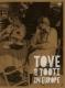 Tove and Tooti in Europe〜トーベとトゥーティの欧州旅行