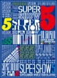 SUPER JUNIOR WORLD TOUR SUPER SHOW5 in JAPAN 【初回生産限定盤】 (3DVD)