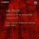 交響曲第4番『不滅』、第5番 オラモ&ロイヤル・ストックホルム・フィル