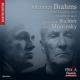 ピアノ協奏曲第2番、交響曲第3番 リヒテル、ムラヴィンスキー&レニングラード・フィル