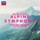 アルプス交響曲 ハーディング&サイトウ・キネン・オーケストラ