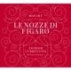 『フィガロの結婚』全曲 クルレンツィス&ムジカエテルナ、ケルメス、ヴァン・ホルン、他(2012 ステレオ)(3CD+BDオーディオ)
