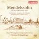 交響曲第4番『イタリア』、第5番『宗教改革』、序曲『フィンガルの洞窟』 ガードナー&バーミンガム市響
