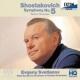 交響曲第5番、祝典序曲 スヴェトラーノフ&ロシア国立交響楽団(1992)