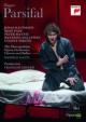 『パルジファル』全曲 ジラール演出、D.ガッティ&メトロポリタン歌劇場、カウフマン、パーぺ、他(2013 ステレオ)(2DVD)