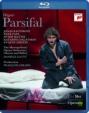 『パルジファル』全曲 ジラール演出、D.ガッティ&メトロポリタン歌劇場、カウフマン、パーぺ、他(2013 ステレオ)
