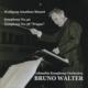 交響曲第40番、第38番『プラハ』 ワルター&コロンビア交響楽団(1959)(平林直哉復刻)