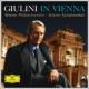 ジュリーニ・イン・ウィーン〜ウィーン・フィル、ウィーン響(15CD)