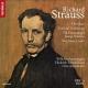 『ドン・ファン』『死と浄化』 『ティル』(フルトヴェングラー&ウィーン・フィル)、4つの最後の歌(シュヴァルツコップ、アッカーマン指揮)