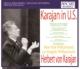 モーツァルト:ジュピター、R・シュトラウス:英雄の生涯、ベートーヴェン:交響曲第9番、星条旗、他 カラヤン&ニューヨーク・フィル、ロサンゼルス・フィル(4CD)