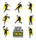 3rd Mini Album: SWING