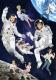 宇宙兄弟 Blu-ray DISC BOX 2nd year 8