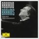交響曲全集、管弦楽曲集 アバド&ベルリン・フィル、マーラー・チェンバー・オーケストラ(5CD)