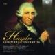 協奏曲全集 グリエルモ&ラルテ・デラルコ、ヤン・フォーグラー、ジョン・ウォーレス、他(7CD)