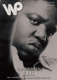 Wax Poetics Japan No.33 【表紙】 The Notorious B.i.g.