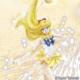 乙女のポリシー / 風も空もきっと…(美少女戦士セーラームーン THE 20TH ANNIVERSARY MEMORIAL TRIBUTE 7inchアナログ盤)【Loppi・HMV限定販売】