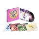 【スペシャルBOX付き】「美少女戦士セーラームーン THE 20TH ANNIVERSARY MEMORIAL TRIBUTE 7inchアナログ盤」5種同時購入セット【Loppi・HMV限定販売】