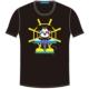 SUMMER SONIC 2014 ディズニーコレクションTシャツ≪SOLO≫/黒【M】