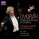 交響曲全集、協奏曲集 ビエロフラーヴェク&チェコ・フィル、ツィンマーマン、ワイラースタイン、オールソン(6CD)