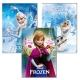 A4クリアファイル3枚セット アナと雪の女王