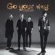 Go your way 【初回限定盤B】(CD+DVD)