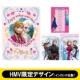 Wポケットクリアファイル アナと雪の女王【HMV限定】(インロック社製)
