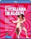 『アルジェのイタリア女』全曲 リヴェルモーレ演出、エンシナール&ボローニャ・テアトロ・コムナーレ管、ゴリャチョーヴァ、エスポジト、他(2013 ステレオ)
