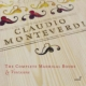 マドリガーレ全集 カヴィーナ&ラ・ヴェネクシアーナ(11CD+1CD)