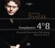 交響曲第8番、第4番 マルクス・ボッシュ&ニュルンベルク州立フィル