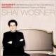 シューベルト:ピアノ・ソナタ第20番、楽興の時、マッツォーリ:『イザベラ・エベラールのピアノの夢』 ウォスネル