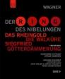 『ニーベルングの指環』全曲 ツァグロゼク&シュトゥットガルト州立歌劇場(2002−03 ステレオ)(4BD)
