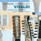 Concertos With Mandolin, Etc: Biondi(Vn)europa Galante