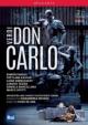 『ドン・カルロ』全曲 デ・アナ演出、ノセダ&トリノ・レッジョ劇場、ヴァルガス、アブドラザコフ、他(2013 ステレオ)(2DVD)(日本語字幕付)
