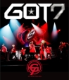 "GOT7 1st Japan Tour 2014 ""AROUND THE WORLD"" in MAKUHARI MESSE【通常盤】(DVD)"