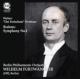 ブラームス:交響曲第1番、ヴェーバー:『魔弾の射手』序曲 フルトヴェングラー&ベルリン・フィル(1952)