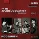 アマデウス四重奏団 RIAS録音集第4集 バルトーク、ブリテン、ティペット、シェイベル、パーセル(2CD)