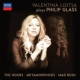 ヴァレンティーナ・リシッツァ プレイズ・フィリップ・グラス(2CD)