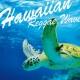 Hawaiian Reggae Wave